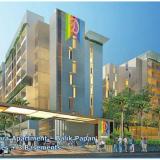 D Bandara Apartment