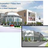 SKA Mall Extension